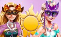 play Princess Masquerade Ball