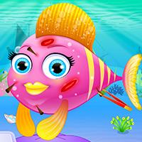play My Little Baby Fish