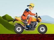 Naruto deli moto Oyun