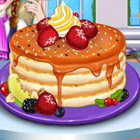play Delicious Pancakes
