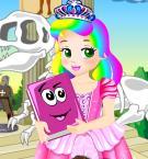 play Princess Juliet Museum Adventure