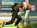 play The King Of Fighters Wing 1.91