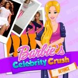 play Barbie'S Celebrity Crush