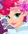 play Fairies Festival Dress Up Game