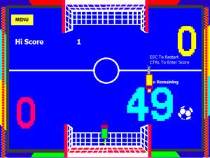 play Car Soccer 2