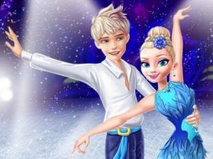 play Ellie And Jack Ice Dancing