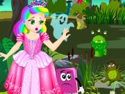 play Princess Juliet Villain Capture