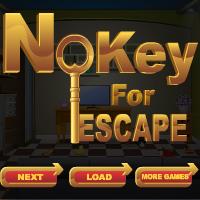 play No Key For Escape