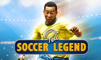 play Pele Soccer Legend