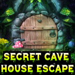 play Secret Cave House Escape