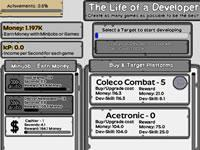 play The Life Of A Developer
