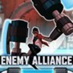 Enemy Alliance game