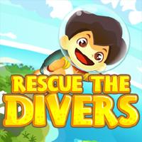 Rescue The Divers game