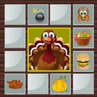 play Thanksgiving-Tricky-Treat