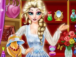 play Ice Queen Souvenier Boutique
