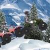 Snow Racing Atv game
