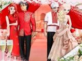 play Princess Wedding Around The World