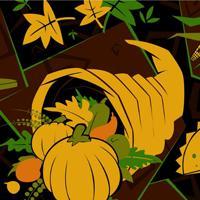 play Thanksgiving Cornucopia Numbers
