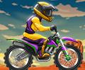 X Trial Racing game