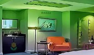 play Natty Color Room Escape