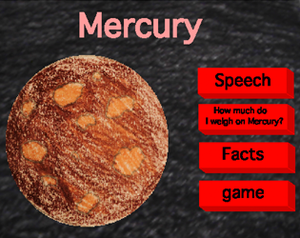 educational planet of mercury - photo #28