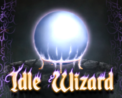 play Idle Wizard