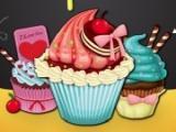 play Caramel Apple Cupcakes