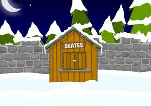 Hooda Escape Vermont game