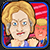 play Epic Celeb Brawl: Punch Hillary