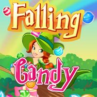 Falling Candy game