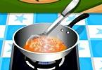 play Chili Cooking