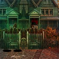 play Conjuring House Escape