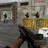 Assault Zone game