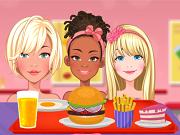 play Fast Food Restaurant Frenzy