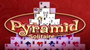 Solitaire: Pyramid game