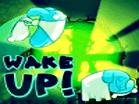 Wakeup! game
