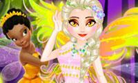 play Ellie Fairytale Princess Party