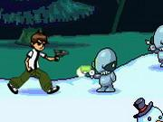 play Ben10 Vs Aliens