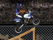 play Motocross Nitro