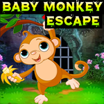 play Baby Monkey Escape
