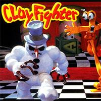 play Clay Fighter 2