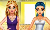 play Ruby And Elle Supermodels