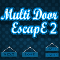 play Multi Door Escape 2