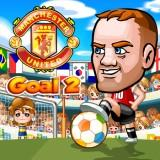 play Manchester United Goal 2