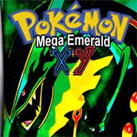 play Pokemon Mega Emerald X & Y