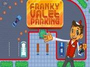 Franky Valet Parking game