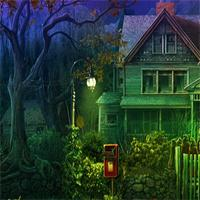 play G4K-Conjuring-House-Escape