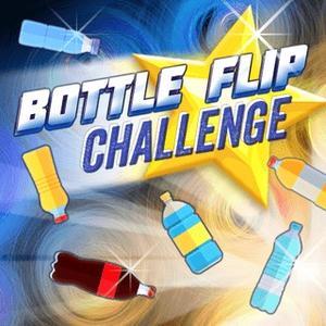 Play Bottle Flip Challenge Game