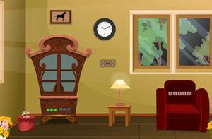 play Great Small House Escape