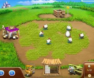 play Farm Frenzy 2 Html5